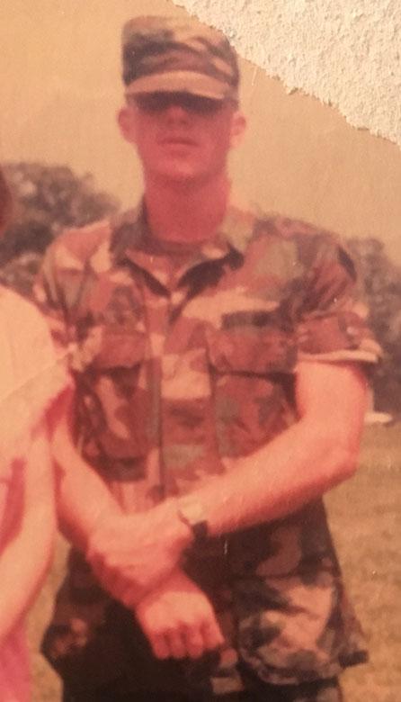 Pete Military