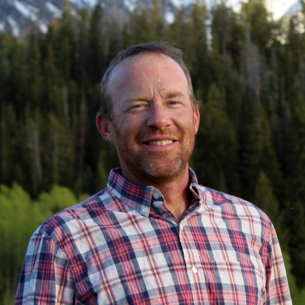 Pete Muldoon, Democratic Candidate for Jackson, WY Town Council - 2020